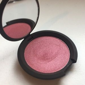 Becca blush Foxglove